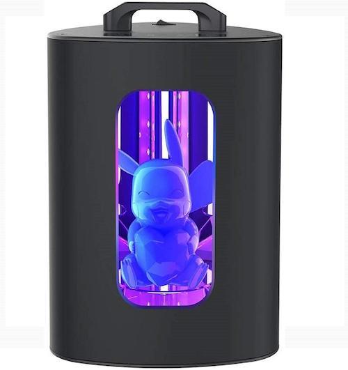 UV Cure